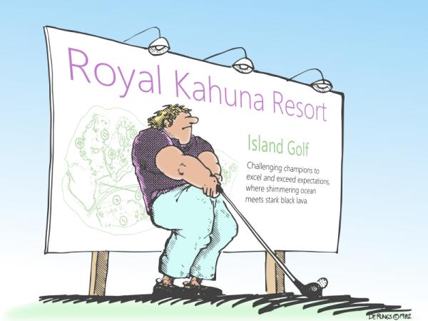 Royal Kahuna